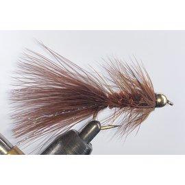 Brown Woolly Bugger