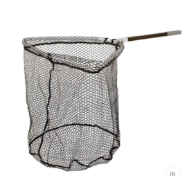 McLean Angling McLean Folding Tri Fixed Handle Net - Small