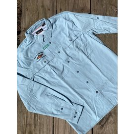 Orvis Orvis Gates Lodge Logo Open Air Caster Shirt