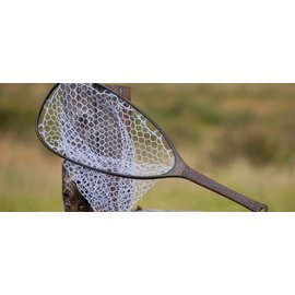 Fishpond Fishpond Nomad Emerger Net- Brown Trout