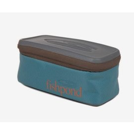 Fishpond Fishpond Ripple Reel Case - Medium, Tidal Blue