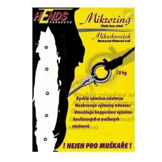 Hends Hends Microrings