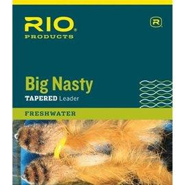 Rio Rio Big Nasty Leader