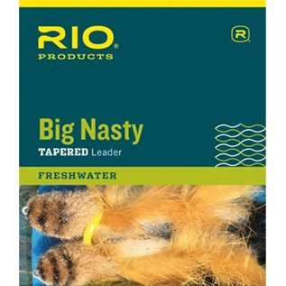 Rio Big Nasty Leader