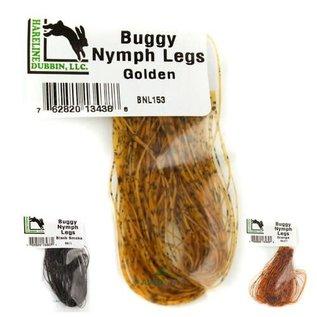 Hareline Dubbin Buggy Nymph Legs