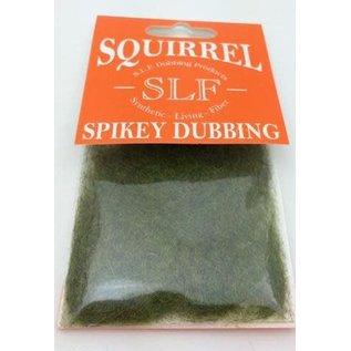 Wapsi Squirrel Dubbing SLF