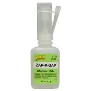 Zap-A-Gap Zap-A-Gap Adhesive
