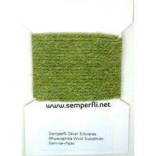 Semperfli Semperfli Rhyacophila Wool Substitute