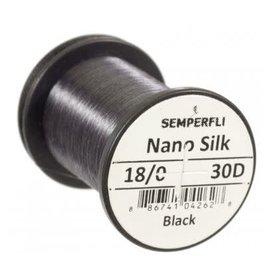 Semperfli Semperfli Nano Silk Ultra 18/0