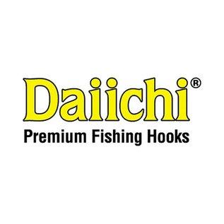 Daiichi Daiichi 1280 2x-Long Dry Fly Hooks - 25 pack