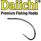 Daiichi Daiichi 1160 Klinkhamer Hooks