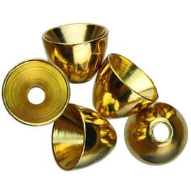 Spirit River Tungsten Cones - Gold