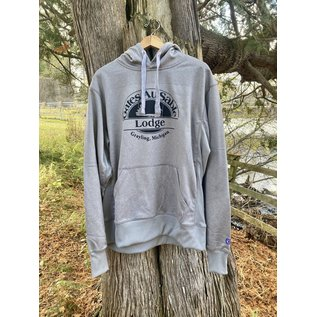 Cliff Keen Athletic Cliff Keen Athletic Gates Logo Hoodie