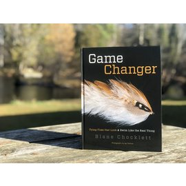 Game Changer by Blane Chocklett