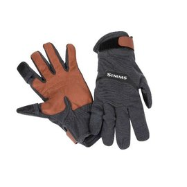 Simms Fishing Simms Lightweight Wool Tech Glove