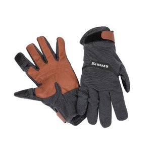 Simms Fishing Simms Lightweight Wool Tech Glove
