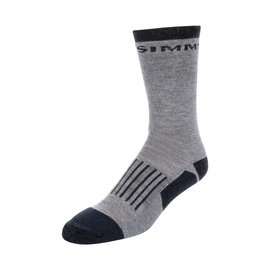 Simms Fishing Simms Men's Merino Midweight Hiker Sock