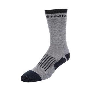 Simms Fishing Simms Men's Merino Midweight Hiker Sock