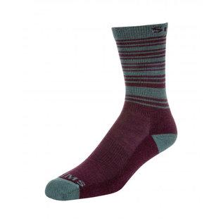 Simms Fishing Simms Women's Merino Lightweight Hiking Sock
