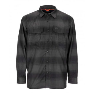 Simms Fishing Simms Men's Coldweather Shirt