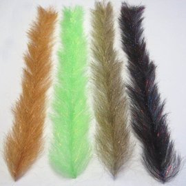 R Distribution Sculpting Flash Fiber Brush