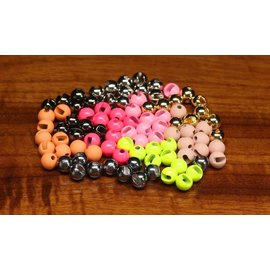 Spawn Super Tungsten Slotted Beads