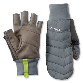 Orvis Orvis Pro Insulated Convertible Mitts