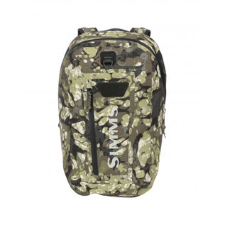 Simms Fishing Simms Dry Creek Z Backpack - 35L Riparian Camo