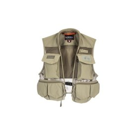 Simms Fishing Simms Tributary Vest