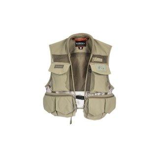 Simms Fishing Simms Tributary Vest