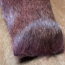 Isonychia Custom Dyed Deer Hair