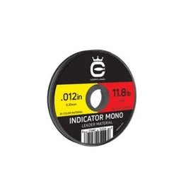 Cortland Indicator Mono, Bi-Color - 7.2lb