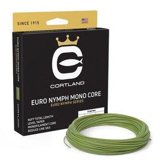 Cortland Euro Nymph Mono Core Line