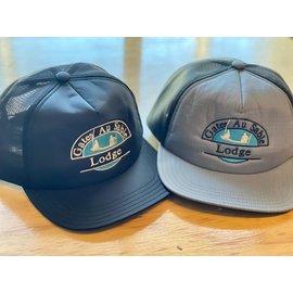 Simms Fishing Simms Tech Trucker Hat