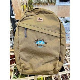 Simms Fishing Simms Gates Logo Dockwear Pack - Dark Bronze