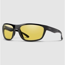 Smith Redding Sunglasses - Black Frame,  Polarized Low Light Ignitor