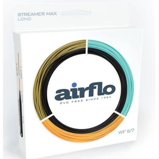 Airflo AirFlo Kelly Galloup Streamer Max Long
