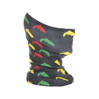 Simms Fishing Simms Neck Gaiter  - No Trout No Cry