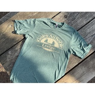 Gates Lodge Logo T-Shirt