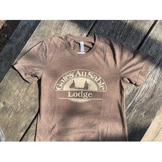 Gates Lodge Logo T-Shirt