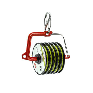 Scientific Anglers SA Loaded Tippet Holder
