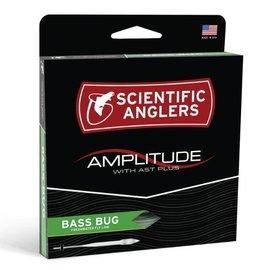Scientific Anglers SA Amplitude Bass Bug