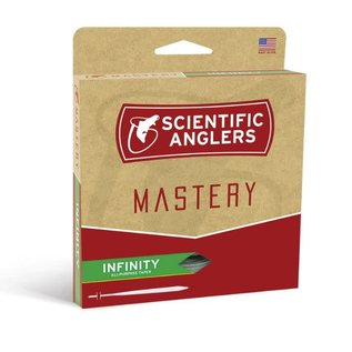 Scientific Anglers SA Mastery Infinity
