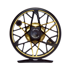 Bauer Bauer RVR Reel - 6/7 Black/Gold