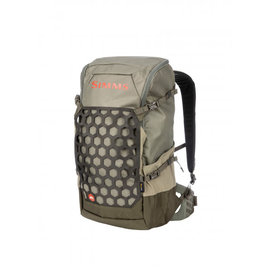 Simms Fishing Simms Flyweight Backpack - Tan
