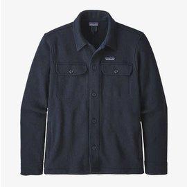 Patagonia Patagonia Better Sweater Shirt Jacket