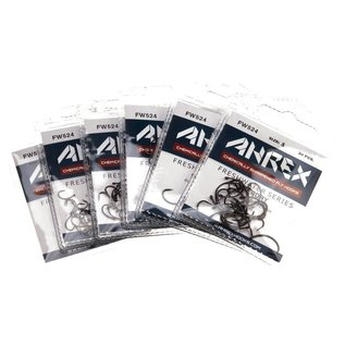 Ahrex Ahrex FW 524 Super Dry Barbed Hook