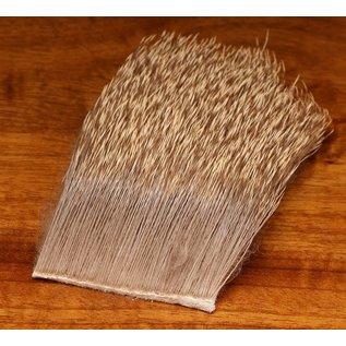 Hareline UV2 Elk Hair - Natural #012