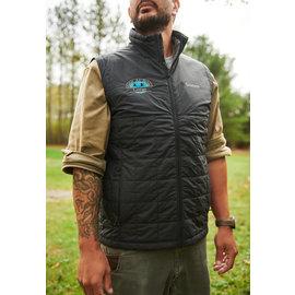 Simms Fishing Simms Gates Logo M's Fall Run Vest