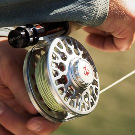 3 Tand TF Fly Reel